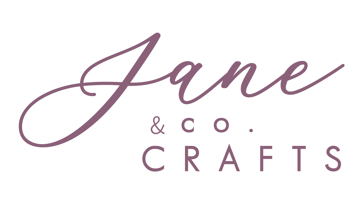 Jane & Co. Crafts